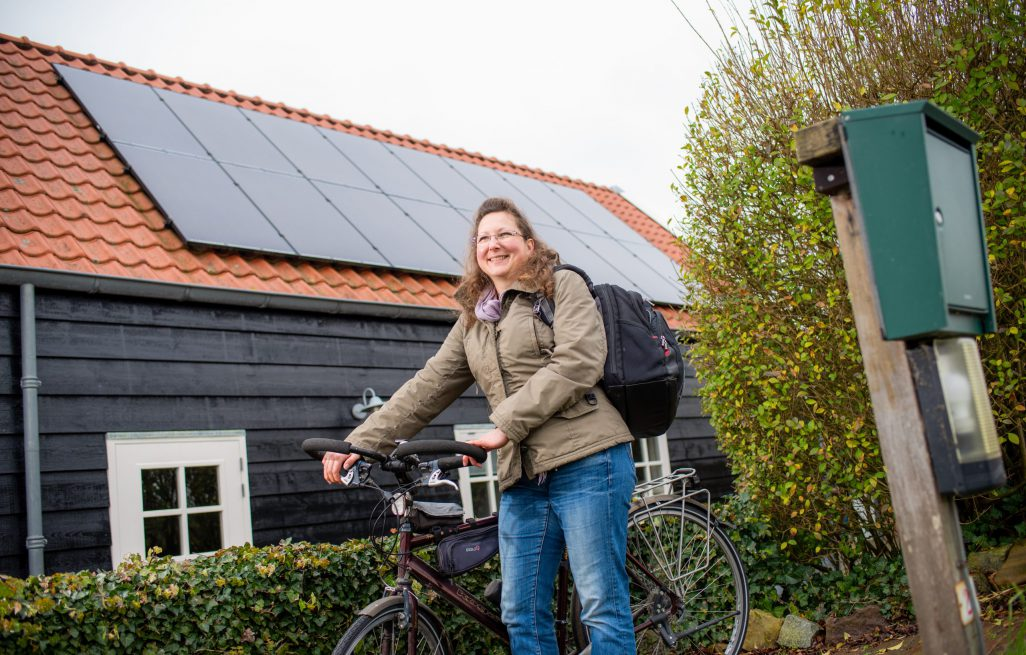'Thinking outside the sustainability box'